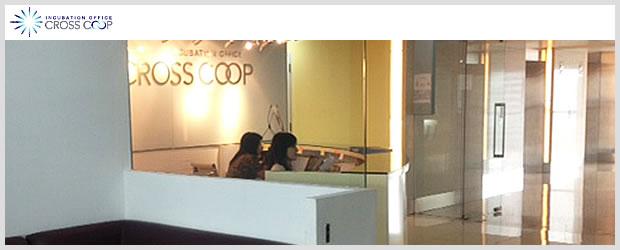 CROSS COOP INDONESIA 会計事務所